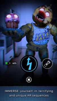 Five Nights at Freddy AR Special Delivery Mod