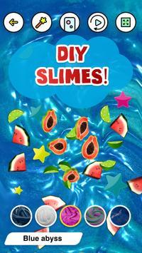 Goo Stress Relief & ASMR Slime Simulator Mod