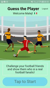 Guess the Player Apk Mod