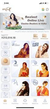 IPLwin Real money casino Apk Mod