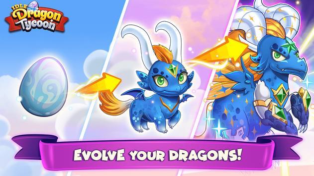 Idle Dragon Tycoon