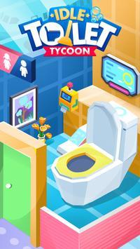 Idle Toilet Tycoon Apk Mod