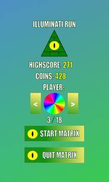 Illuminati Run Game! Apk Mod