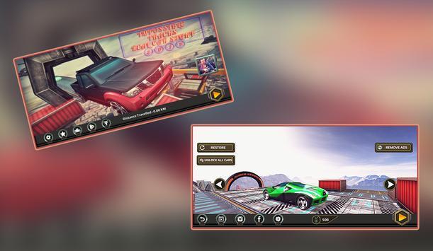Impossible Tracks Real Car Stunt - 2021 Apk Mod