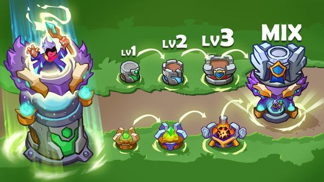 King of Defense Premium Apk Mod