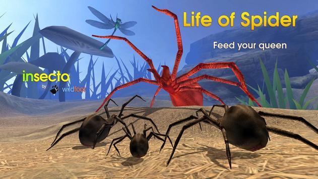 Life of Spider Apk Mod