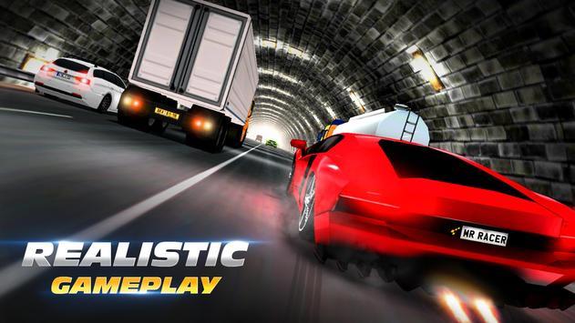 MR RACER Car Racing Game 2021 Apk Mod