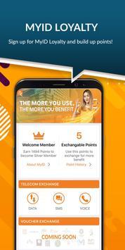 MyID – Your Digital Hub Apk Mod