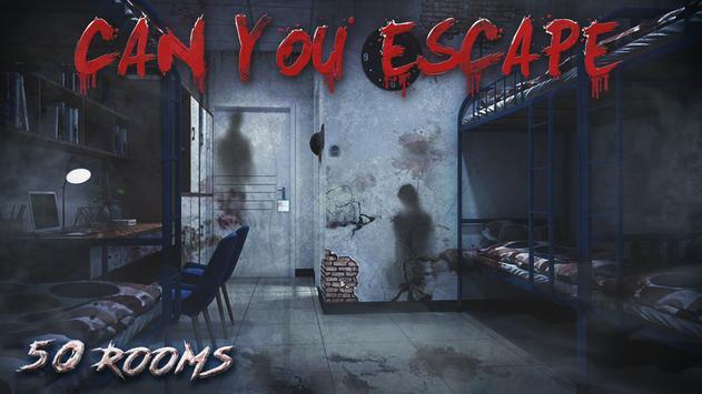 New 50 rooms escape Apk Mod