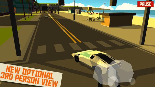 PAKO Car Chase Simulator Apk Mod
