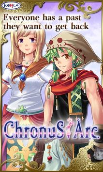[Premium] RPG Chronus Arc Apk Mod