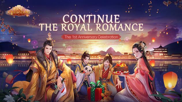 Rise of Queendom Anniversary Apk Mod