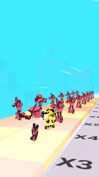 Robo Run Apk Mod