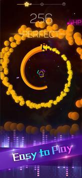 Smash Colors 3D Beat Color Circles Rhythm