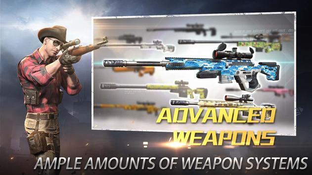Sniper Online Apk Mod