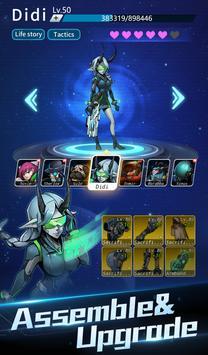 Stellar Hunter Apk Mod