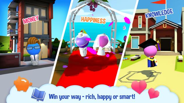 THE GAME OF LIFE 2 Apk Mod