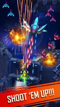 WindWings Space shooter Apk Mod