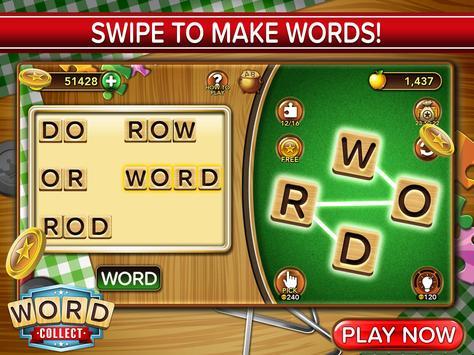 Word Collect Apk Mod