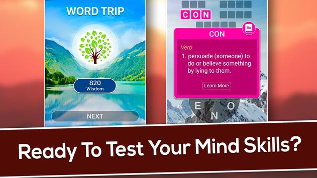 Word Trip Apk Mod