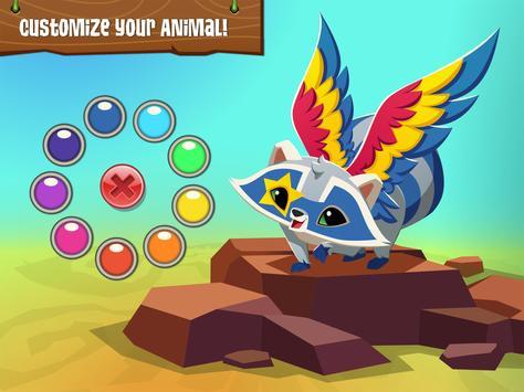 Animal Jam Apk Mod
