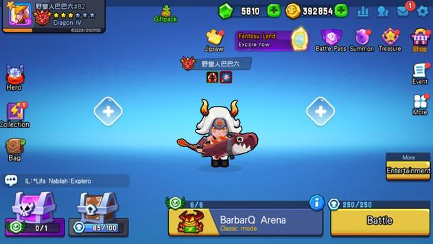 BarbarQ Apk Mod
