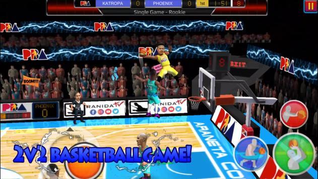 Basketball Slam 2020 Basketball Game Apk Mod