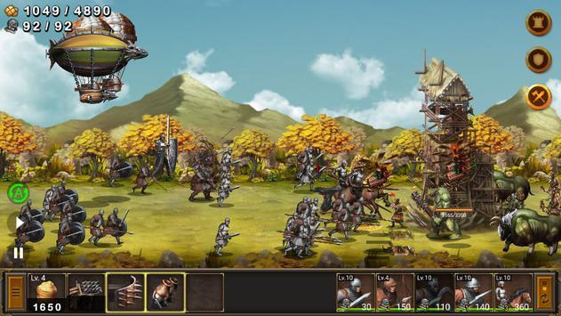 Battle Seven Kingdoms Apk Mod