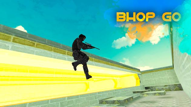 Bhop GO Apk Mod