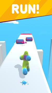 Blob Runner 3D Apk Mod
