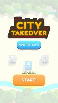 City Takeover Apk Mod