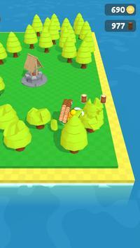 Craft Island Mod