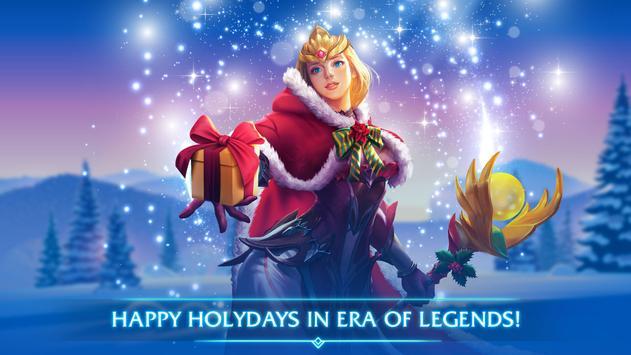 Era of Legends Apk Mod