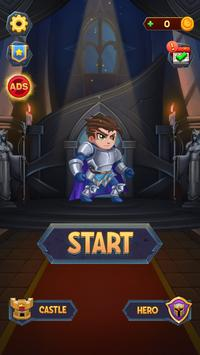Hero Pipe Rescue Apk Mod