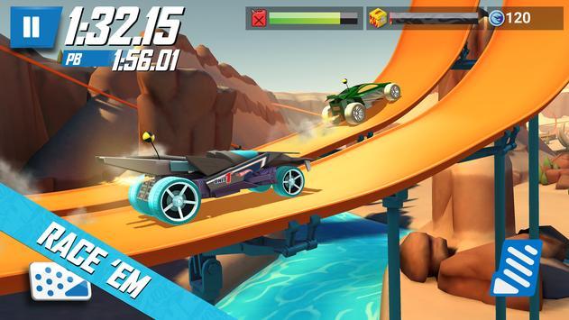 Hot Wheels Race Off Apk Mod