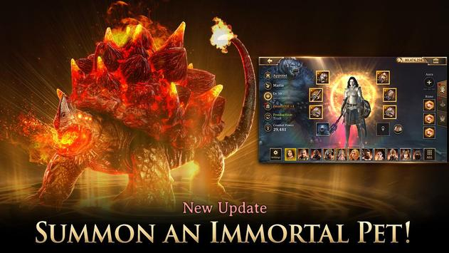 Iron Throne The Firstborn Apk Mod