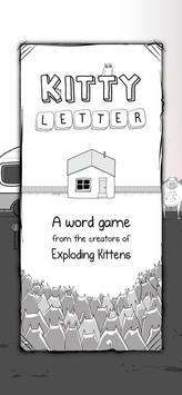 Kitty Letter Apk Mod