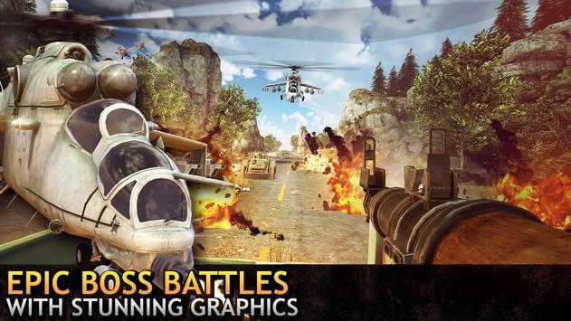 Last Hope Sniper Zombie War Apk Mod