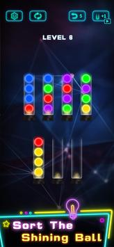 Light Sort Puzzle