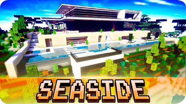 Modern House Maps for Minecraft Apk Mod