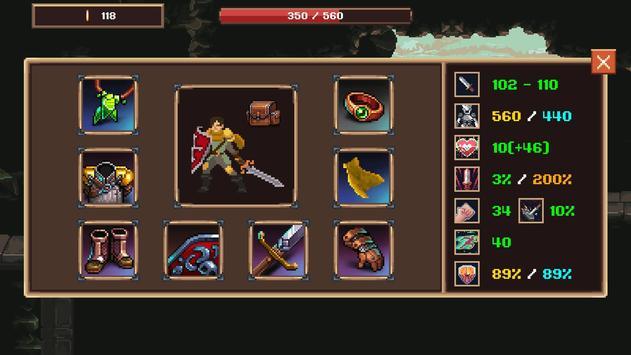 Mortal Crusade Sword of Knight Apk Mod