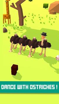 Ostrich Among Us Apk Mod