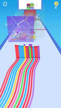 Pencil Rush 3D Apk  Mod 1