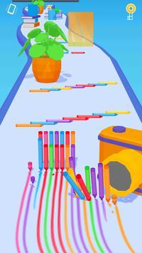 Pencil Rush 3D Apk  Mod