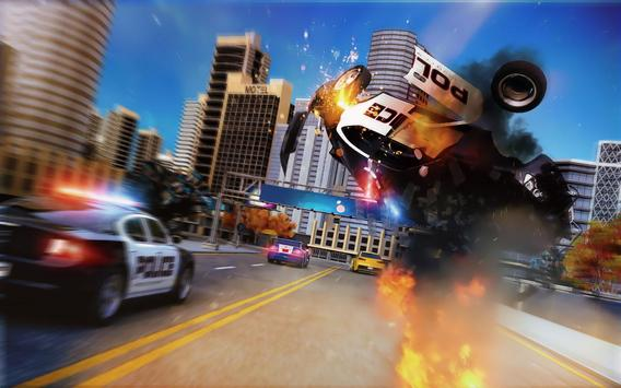 Police Car Chase - Mission 2022 Apk Mod