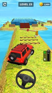 Real Drive 3D Apk Mod