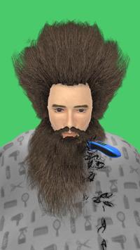 Real Haircut Salon 3D Apk Mod