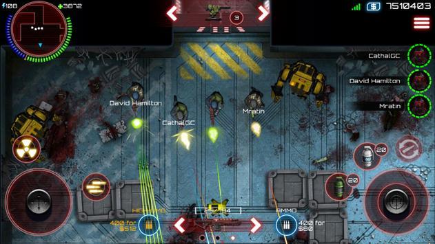 SAS Zombie Assault 4 Apk Mod