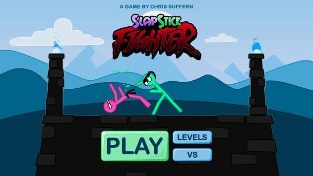 Slapstick Fighter Apk Mod