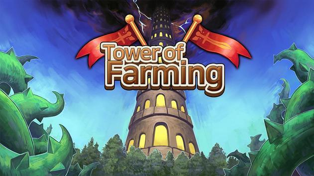 Tower of Farming - idle RPG Apk Mod